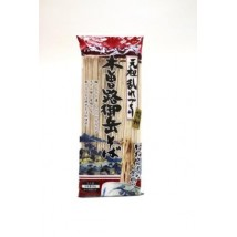 Kisoji dried buckwheat noodle 200g for 2 persons
