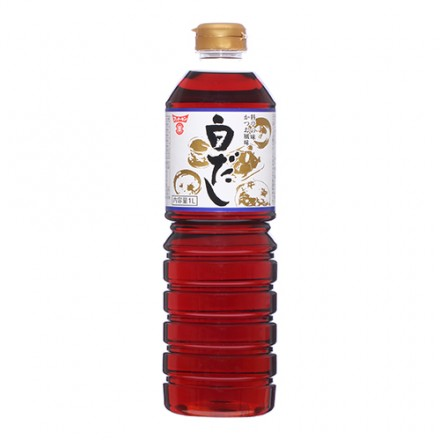 FUNDOKIN Shiro Dashi