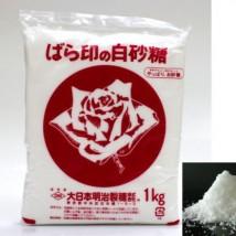 ばら印 上白糖 1kg